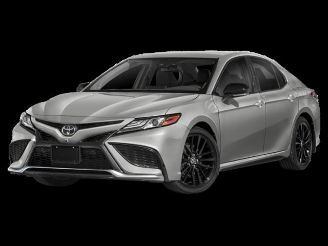 2022 Toyota Camry XSE AUTO