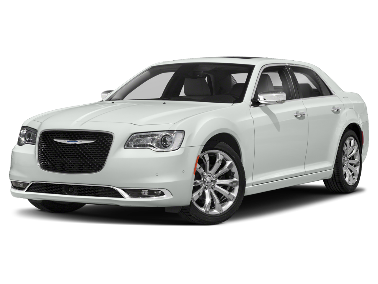 2020 CHRYSLER 300 300S Sedan