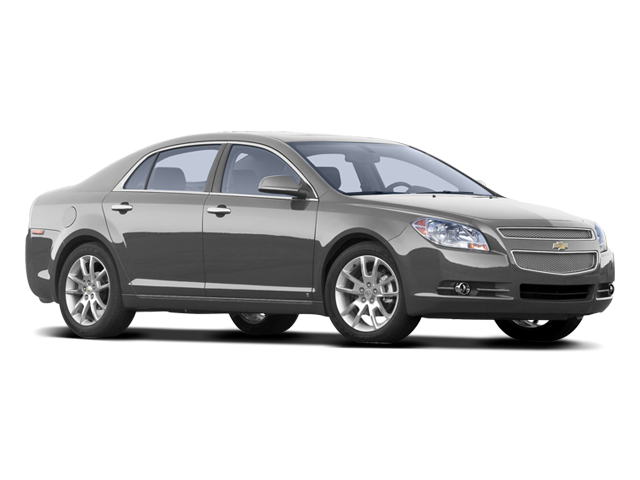 Pre-Owned 2009 CHEVROLET MALIBU LT SEDAN 4