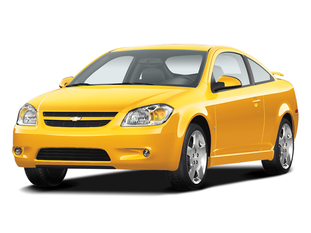 Pre-Owned 2009 CHEVROLET COBALT LT Coupe 2