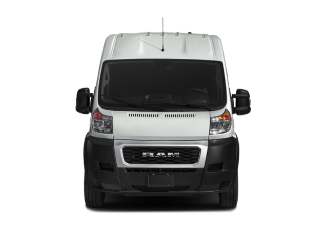 New 2020 RAM ProMaster 2500 HIGH RF 159 WB