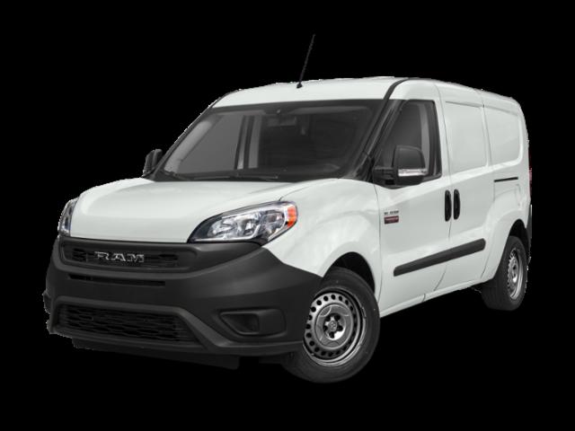 2020 RAM ProMaster City Tradesman Cargo Van