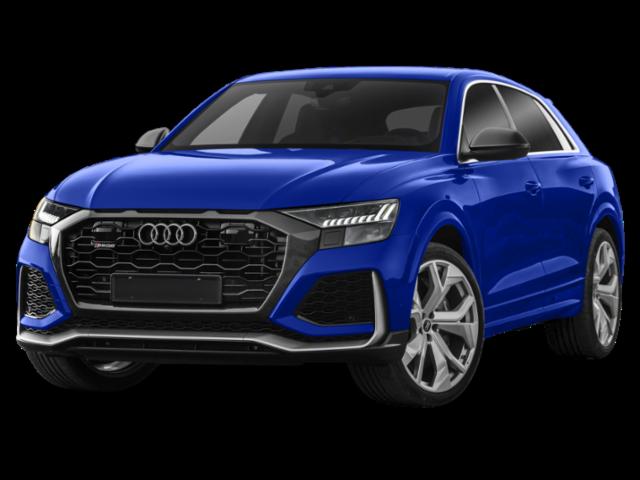 2022 Audi RS Q8 4.0T 4D Sport Utility