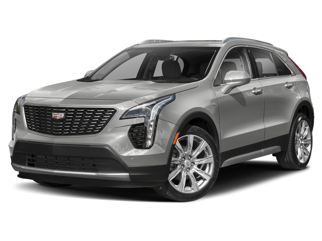 New 2020 Cadillac XT4 FWD Luxury