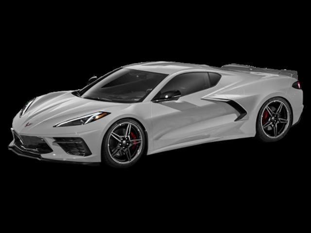 New 2020 Chevrolet Corvette 3LT