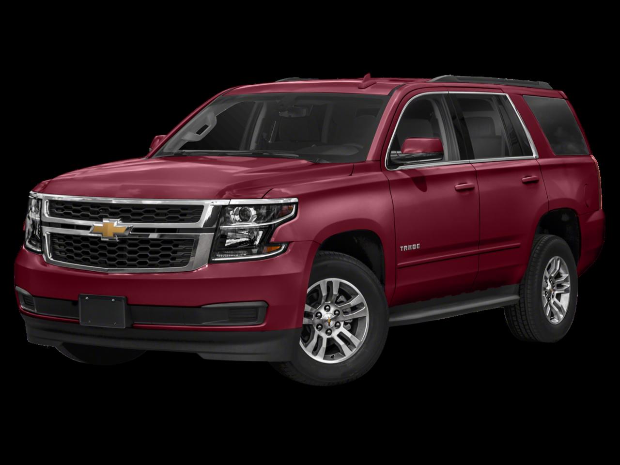 2020 Chevrolet Tahoe LS RWD Sport Utility