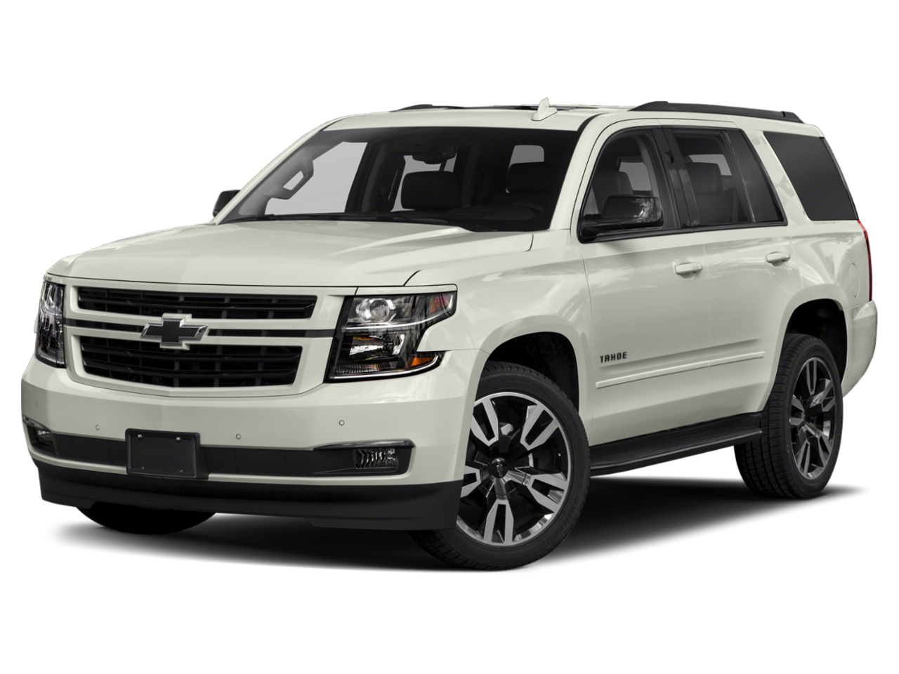 2020 Chevrolet Tahoe Premier With Navigation & 4WD