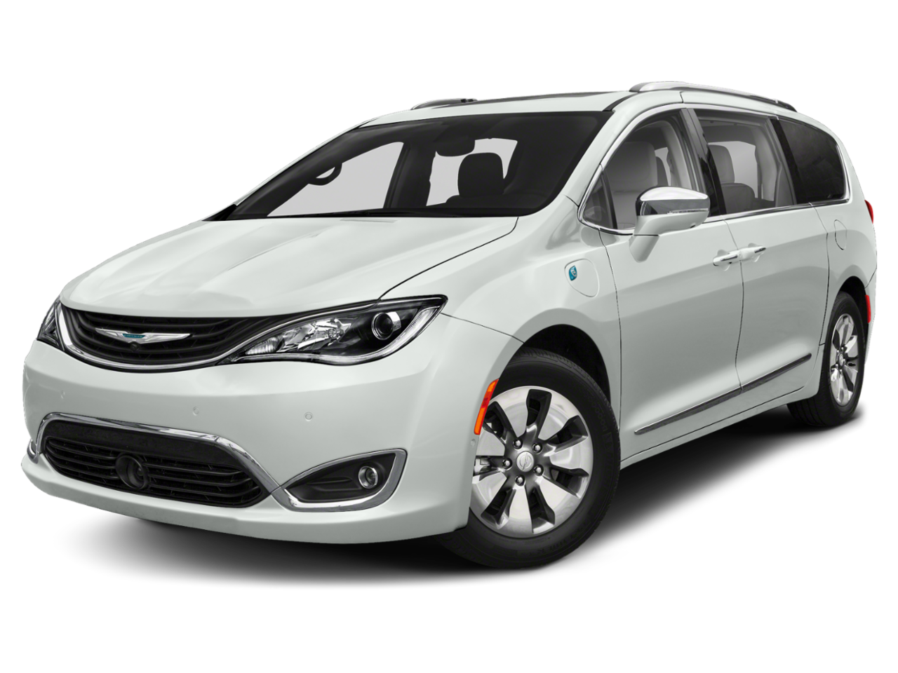 New 2020 Chrysler Pacifica Hybrid Limited 35th Anniversary