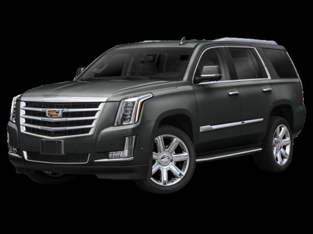 New 2020 Cadillac Escalade Platinum Edition