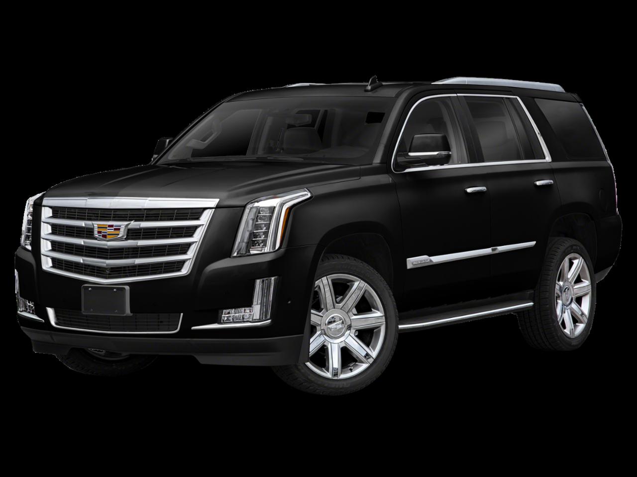 New 2020 Cadillac Escalade Premium Luxury
