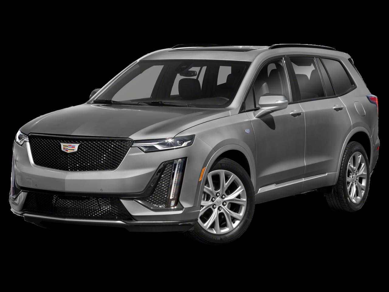 New 2020 Cadillac XT6 AWD Sport