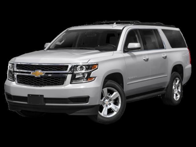 New 2020 Chevrolet Suburban 4WD 4dr LS