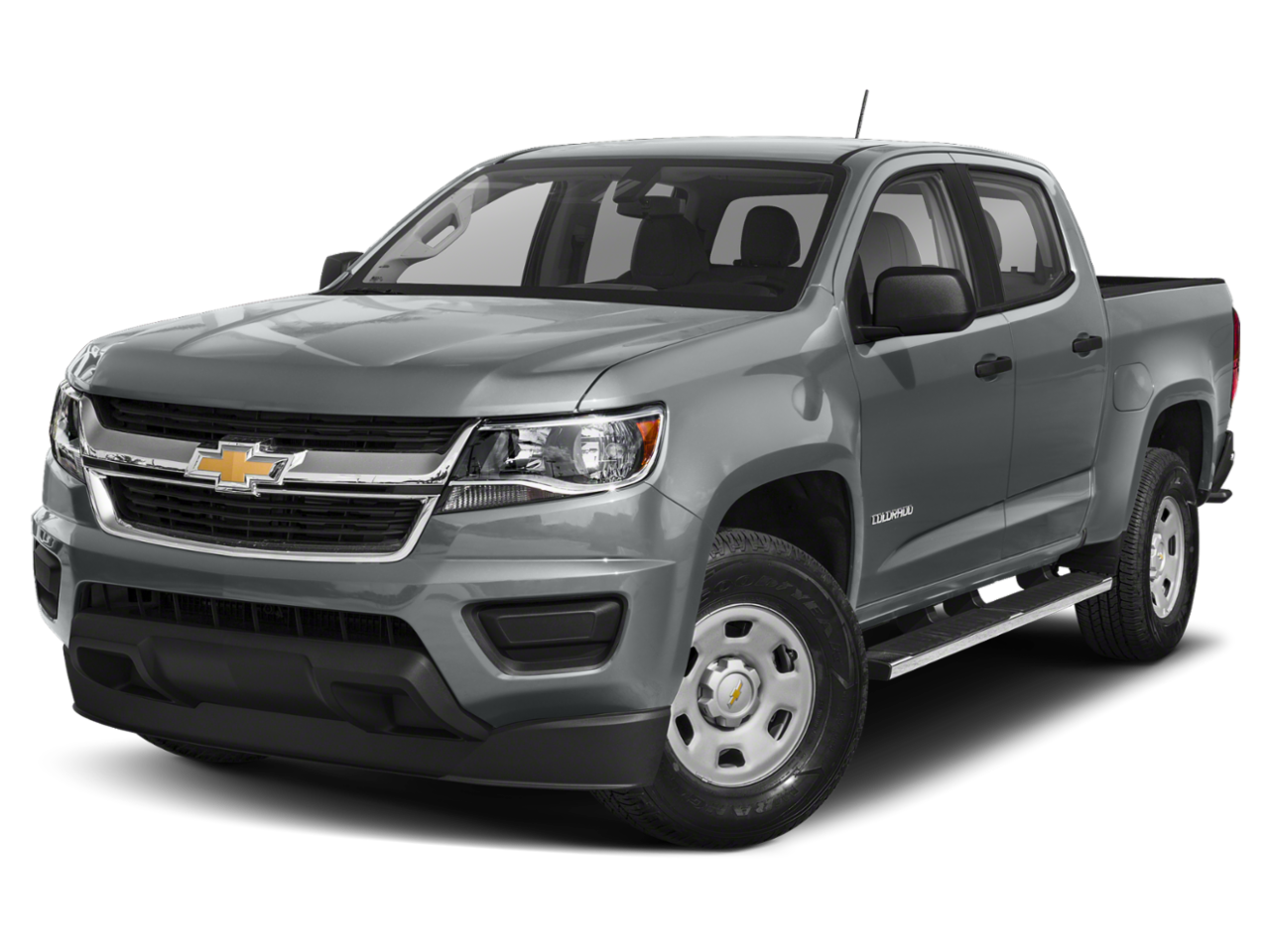 2020 Chevrolet Colorado 2WD LT RWD Crew Cab Pickup