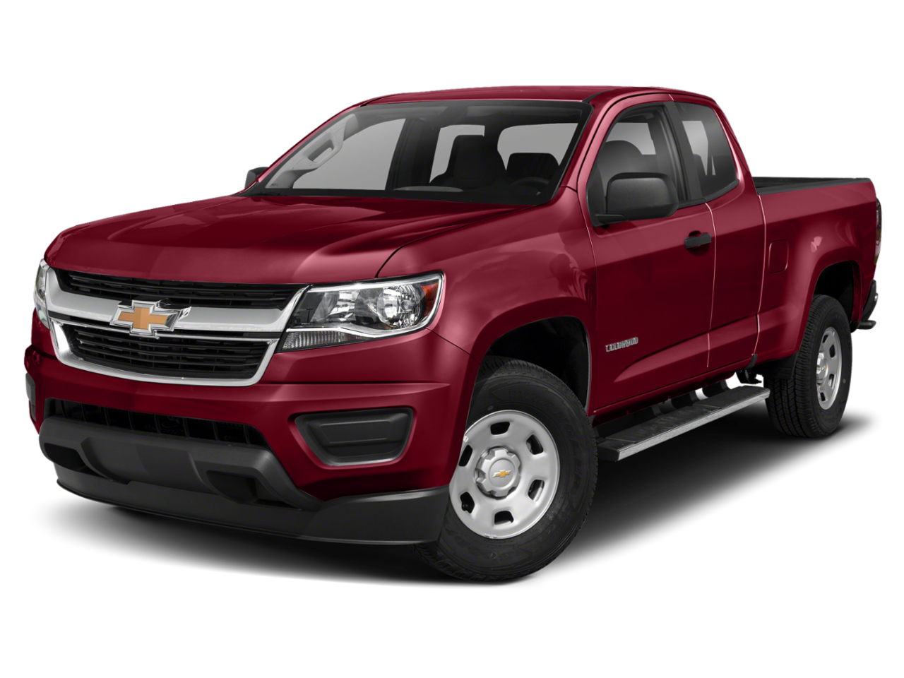 "2020 Chevrolet<br/><span class=""vdp-trim"">Colorado 4WD LT 4WD Crew Cab Pickup</span>"