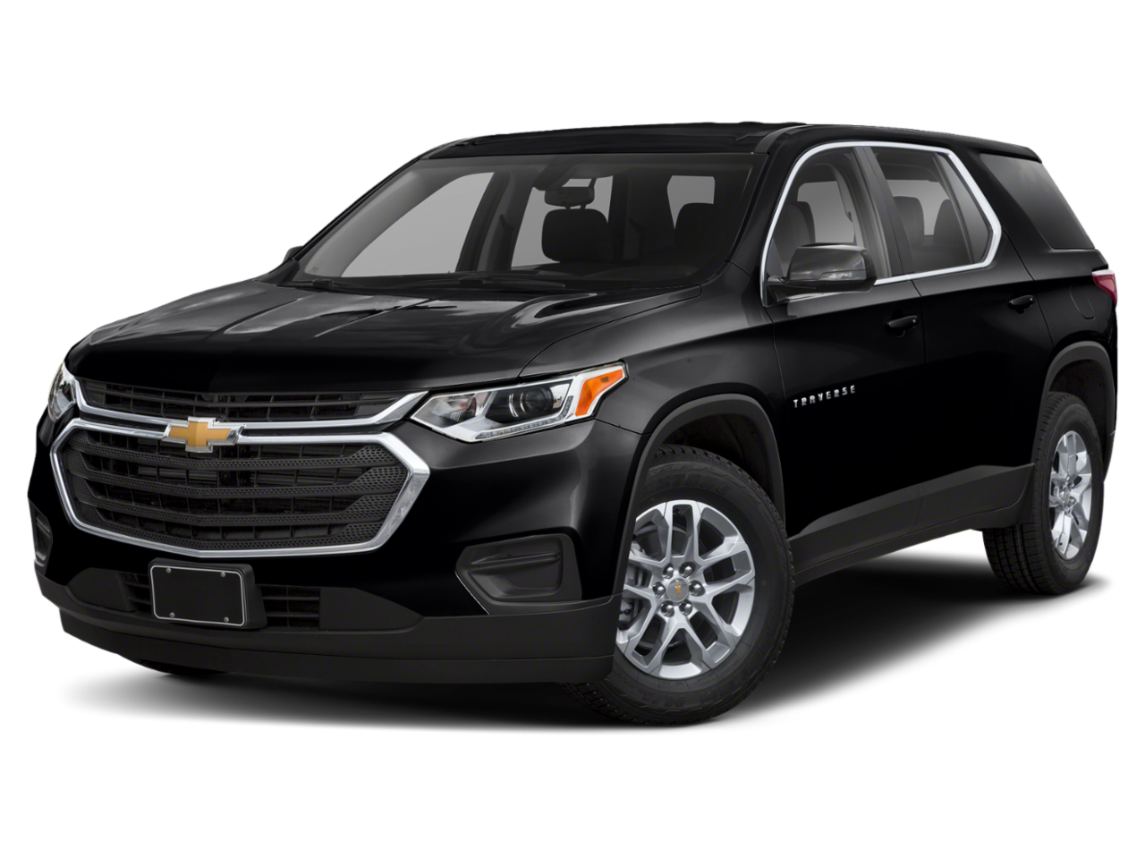 2020 Chevrolet Traverse LS AWD