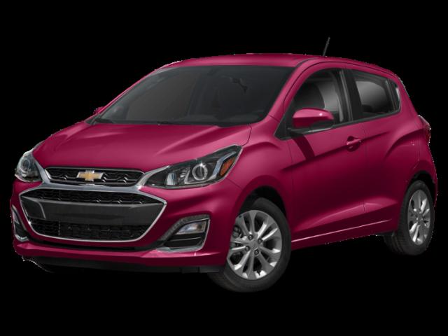 2020 Chevrolet Spark 1LT - CVT