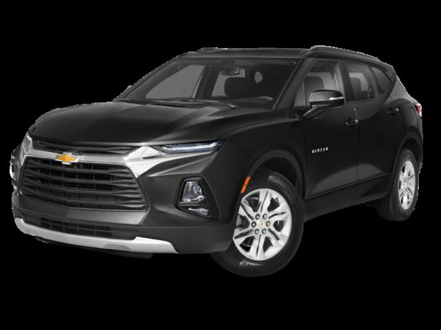 2020 Chevrolet Blazer True North AWD