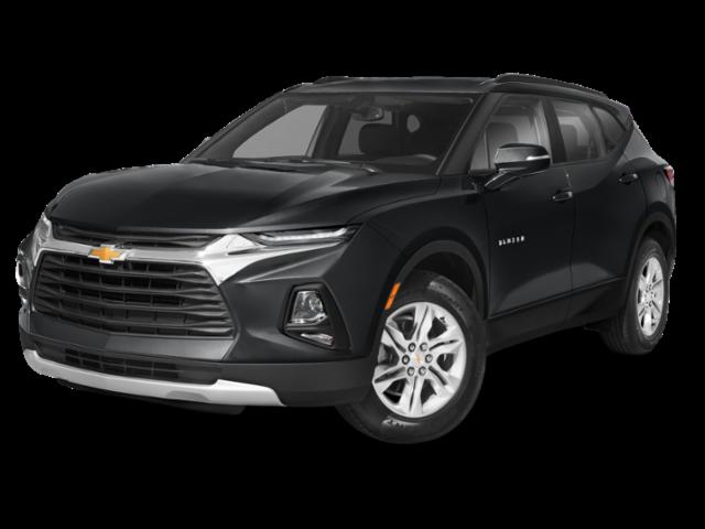 New 2020 Chevrolet Blazer AWD 4dr LT w/2LT