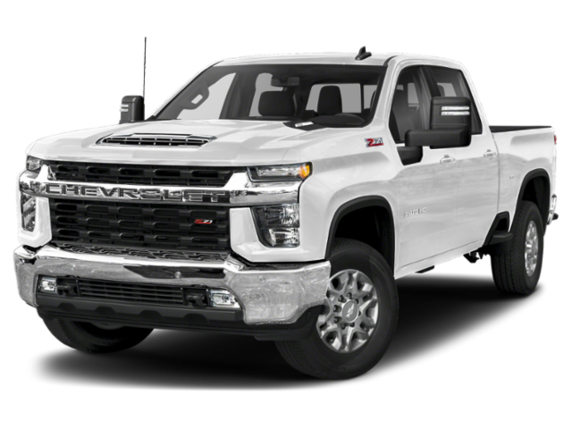 New 2020 Chevrolet Silverado 3500HD LTZ 4WD