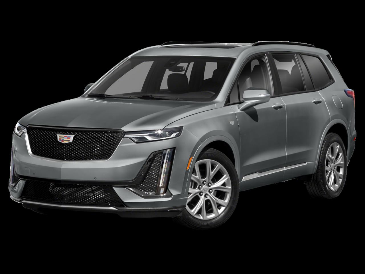 "2020 Cadillac<br/><span class=""vdp-trim"">XT6 AWD Premium Luxury AWD Sport Utility</span>"