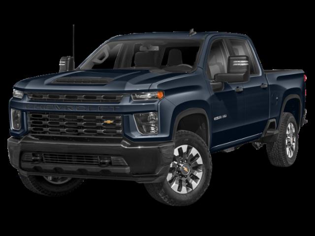 New 2020 Chevrolet Silverado 2500HD High Country