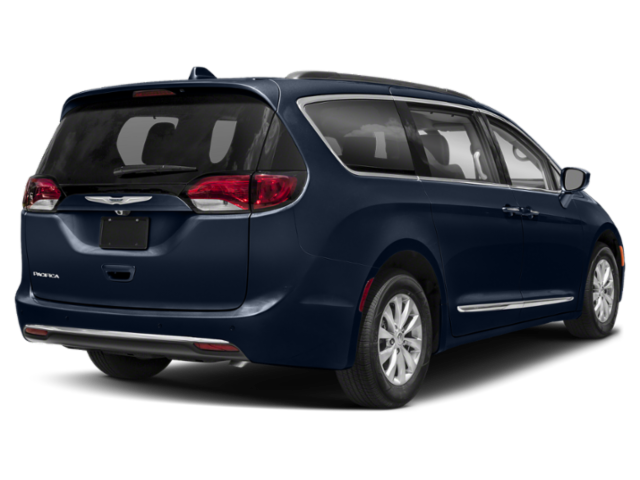 New 2020 Chrysler Pacifica 4DR WGN LTD FWD