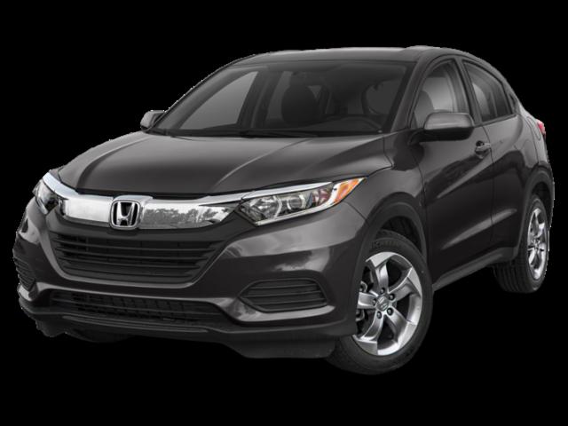 2021 Honda HR-V LX Sport Utility
