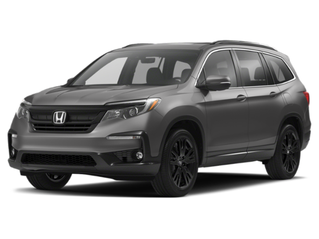2021 Honda Pilot Special Edition 4D Sport Utility