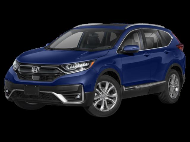 2021 Honda CR-V EX Sport Utility