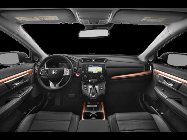 New 2021 Honda CR-V Touring