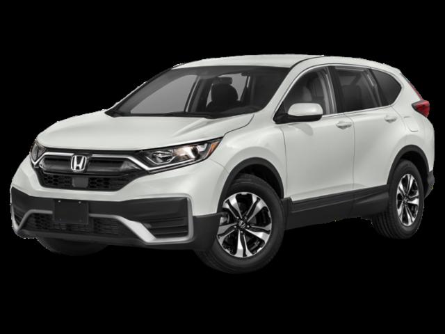 2021 Honda CR-V Touring Sport Utility