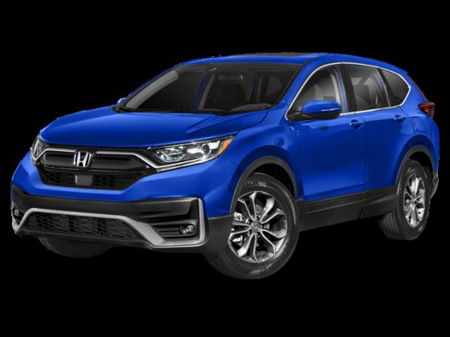 2021 Honda CR-V AWD EX