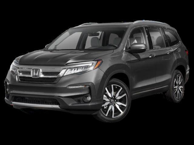 2021 Honda Pilot Touring 7-Passenger AWD SUV