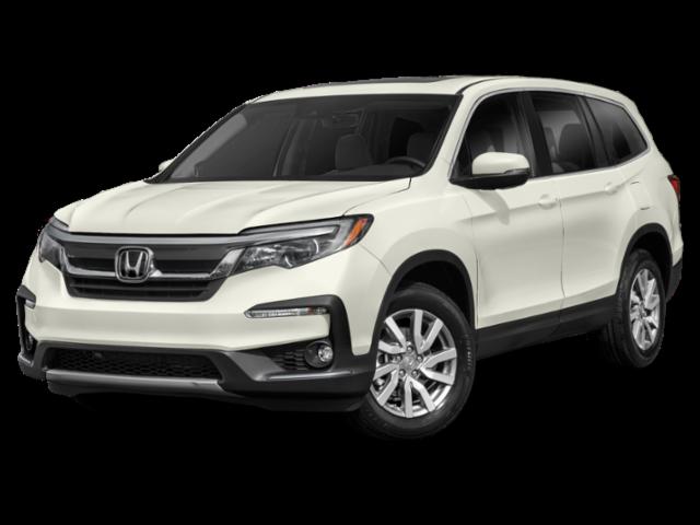 2021 Honda Pilot EX-L Sport Utility