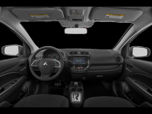 New 2020 Mitsubishi Mirage ES