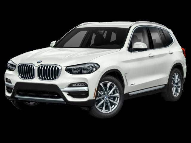 2021 BMW X3 M40i Sport Utility