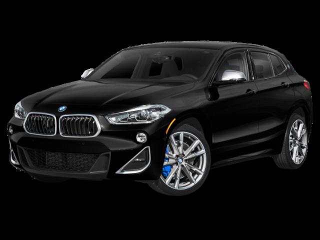 2021 BMW X2 M35i Sport Utility
