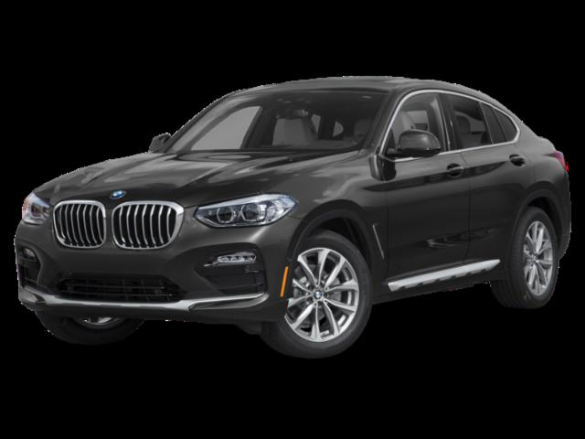 2021 BMW X4 xDrive30i Sport Utility