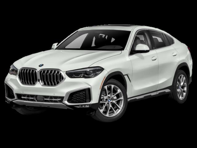 2021 BMW X6 xDrive40i Sport Utility