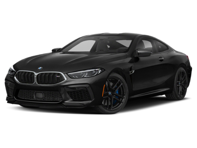 New 2020 BMW M8 Base