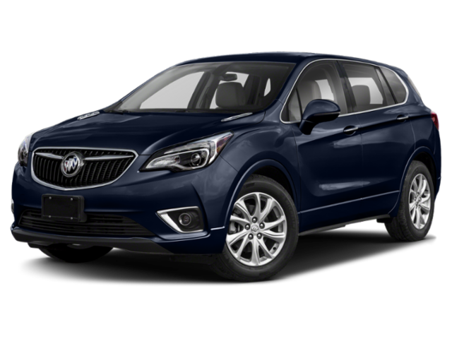 Pre-Owned 2020 Buick Envision Preferred