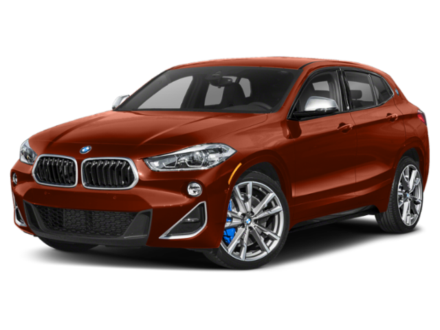New 2020 BMW X2 M35i
