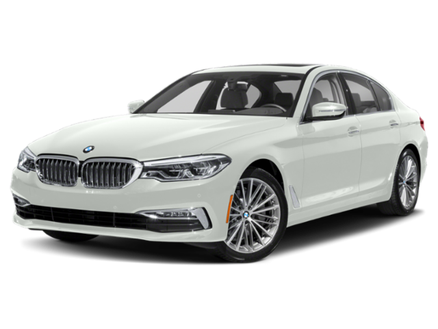 New 2020 BMW 540i xDrive 540i xDrive