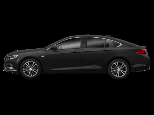 New 2020 Buick Regal Essence