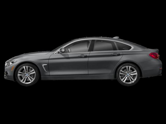New 2020 BMW 4 Series 440i xDrive Gran Coupe