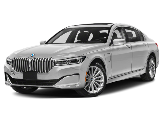 New 2020 BMW 7 Series 745e xDrive iPerformance Plug-In Hybrid