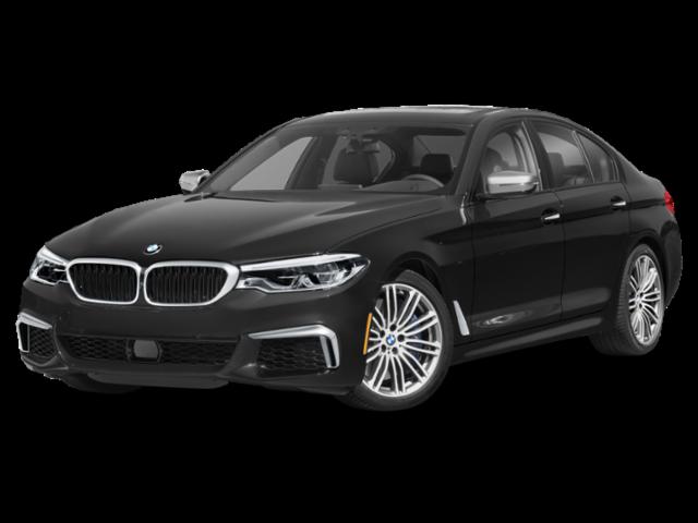 New 2020 BMW 5 Series M550i xDrive