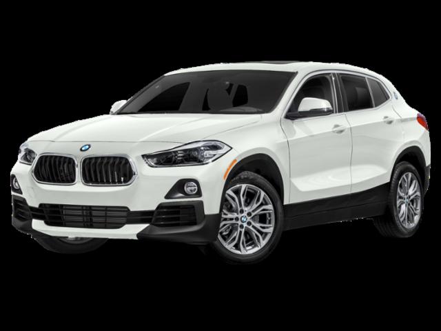 New 2020 BMW X2 sDrive28i