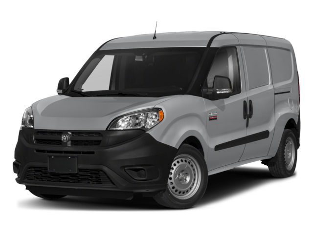 2018 RAM Promaster City™ Tradesman Base Cargo Van