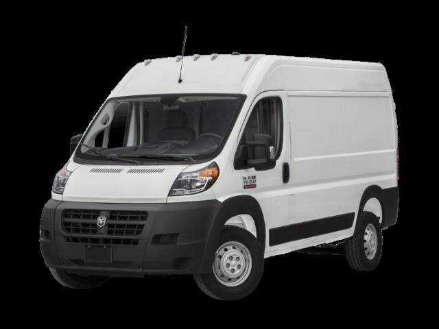 2018 RAM ProMaster Base Cargo Van